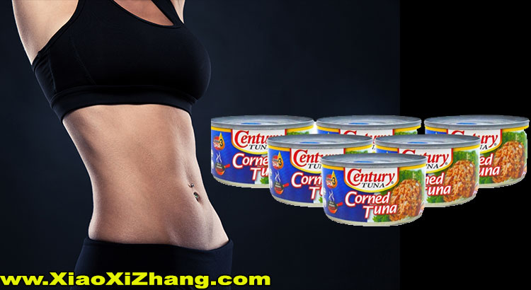 Century-Tuna-Diet-Meal-Plan-and-Recipes-For-Weight-Loss-Reviews