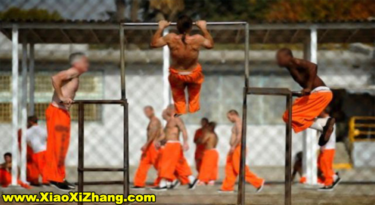 the-prisoner-workout